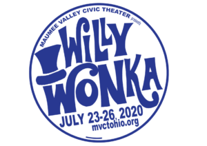 MVCT's Willy Wonka Logo